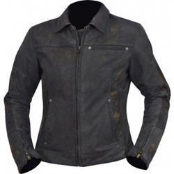 Belo Crawford Jacket