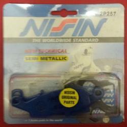 Bremsbelag Nissin 2P257 NS