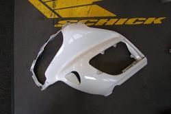 Verkleidung links vorne GL1800 bis 2011 weiss