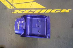 Kotflügen hinten GL 1800 bis 2011 blau