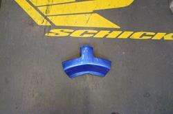 Verkleidung unter Scheinwerfer GL1800 blau