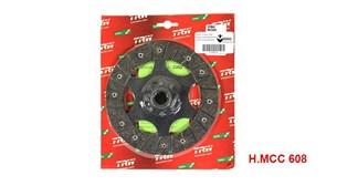 Bild von Weisse Blinkergläser für BMW R850C, R1200C