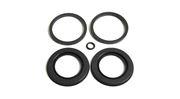 Lazystep Trittbrett für Rundrohre für BMW R850GS, R1100GS, R1150GS & Adventure