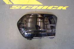 Seitenkoffer-Deckel GL 1800 -2011 schwarz links