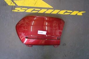 Bild von Seitenkoffer-Deckel GL 1800 -2011 rot links