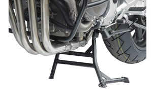 Bild von Hauptständer. Schwarz. Honda CB 900 F Hornet (01-05).