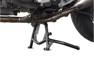 Bild von Hauptständer. Schwarz. Yamaha TDM 900 (01-09).