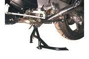 Hauptständer. Schwarz. Yamaha BT 1100 Bulldog (02-05).