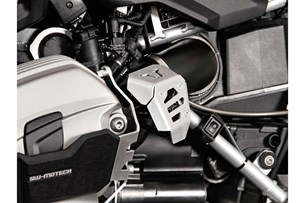 Bild von Potentiometerschutz. Silbern. BMW R 1200 GS (08-12) / R nineT (14-).