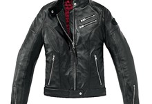 Spidi Cafe Racer Lady JKT