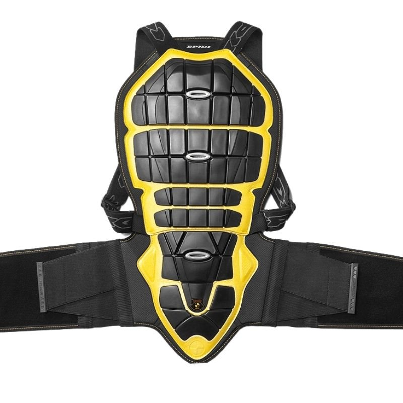 Spidi Back Warrior 170-180