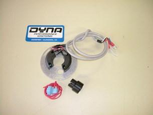 Bild von DYNA-S, elektronische Zündung
