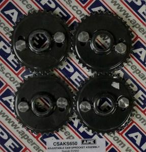 Bild von verstellbare Nockenwellenräder