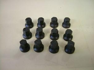 Bild von APE-verstärkte Zylinderkopf-Muttern