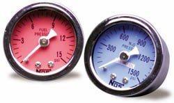 Benzin-Druckanzeiger