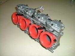 KEIHIN FCR33-Flachschiebervergaser