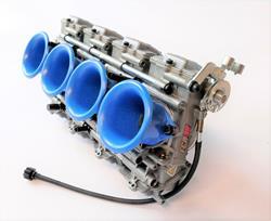 KEIHIN FCR39-Flachschiebervergaser