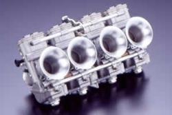 MIKUNI TMR36-Flachschiebervergaser