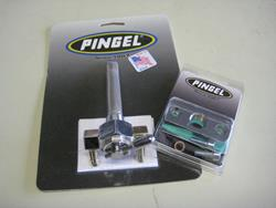 PINGEL-HI FLOW-Benzinhahn