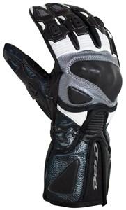 Bild von BELO BLACK HOLE Handschuh schwarz/grau/weiss XS