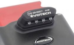 EVOTECH Kennzeichenbeleuchtung ELT-001 LED