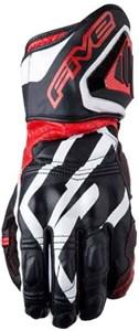 Bild von FIVE RFX3 REPLICA Handschuhe schwarz/rot M