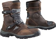 FORMA ADVENTURE LOW Stiefel braun 38