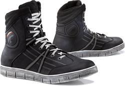 FORMA COOPER Sneaker schw./weiss 42