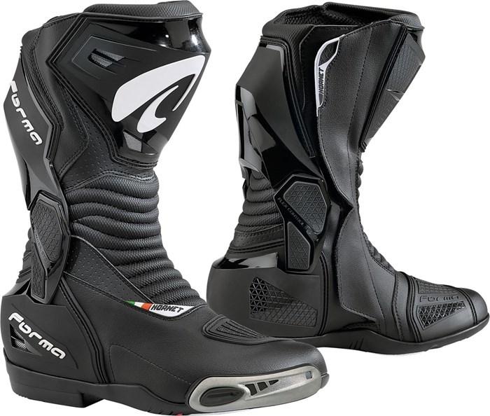 0edae94f534a FORMA HORNET Stiefel schwarz 40 - 1000PS Onlineshop - Sport-Stiefel