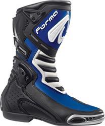 FORMA MIRAGE schwarz/blau 46