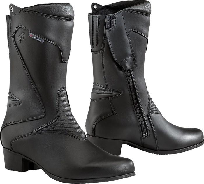 best sneakers dd78c 98eea FORMA RUBY Damenstiefel schwarz 41 - 1000PS Onlineshop ...