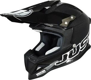 Bild von JUST1 J12 CARBON SOLID Helm carbon S