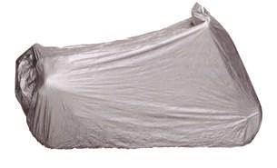 Bild von PVC-FALTGARAGE bis 1100 grau