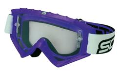 SCOTT Modell 89Xi Brille blau