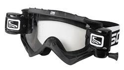 SCOTT Modell 89Xi Brille schwarz