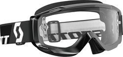 SCOTT OTG SPLIT für Brillenträger schwarz