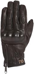 SEGURA NATIVE Handschuh schwarz XS