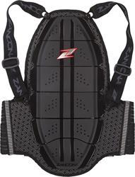 ZANDONA SHIELD Evo Rückenprotektor 6 Sch. schwarz XL