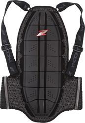 ZANDONA SHIELD Evo Rückenprotektor 7 Sch. schwarz XL