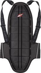 ZANDONA SHIELD Evo Rückenprotektor 9 Sch. schwarz XL
