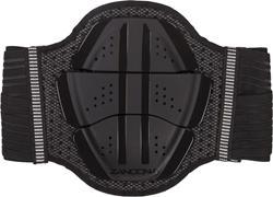 ZANDONA SHIELD Rückenprotektor 3 Sch. schwarz XL