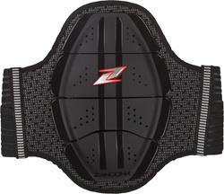 ZANDONA SHIELD Rückenprotektor 4 Sch. schwarz XL