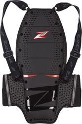 ZANDONA SPINE Rückenprotektor 7 Sch. schwarz XS