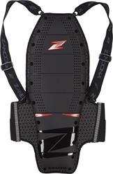 ZANDONA SPINE Rückenprotektor 8 Sch. schwarz XL