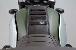 Legend Gear Tankriemen SLA. Ducati Scrambler Modelle (14-).