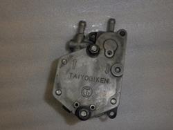 Benzinhahn TDM 850 BJ: 1993