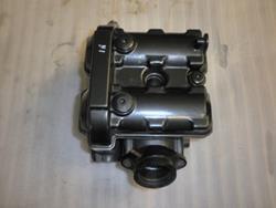 Zylinderkopf vorne Komplett SV650 BJ: 1999