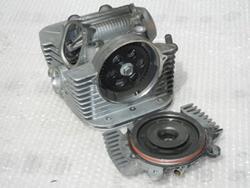 Zylinderkopf vorne Yamaha XV 500