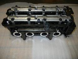 Zylinderkopf komplett Kawasaki Z750 BJ: 2004