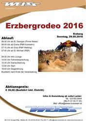 Busshuttle Erzbergrodeo 29.5.16 ab Leibn&Graz
